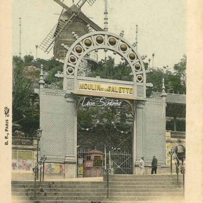 92 - Moulin de la Galette