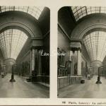 93 - Paris - Louvre - La galerie des Rubens