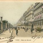 93 - Rue de Rivoli