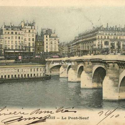 95 - Le Pont-Neuf