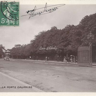 97 - La Porte Dauphine