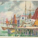 1383 - Ports de pêche