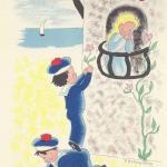 1482 - Petits Marins