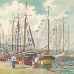1497 - Bateaux de Pêche