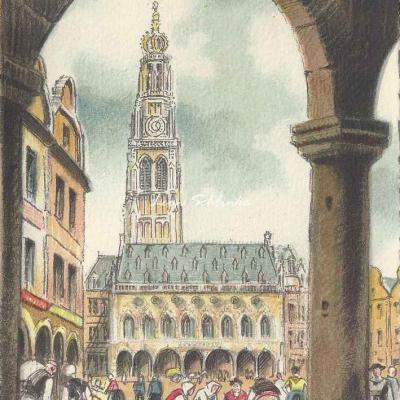 Barday 10x15 - 2097 - Arras