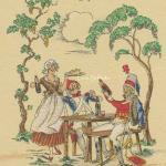 1353 - Le Bien-vivre Militaire
