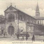 A. Breger - Eglise Notre-Dame de Clignancourt