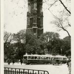 A.Leconte 33 - Paris et ses Merveilles - La Tour Saint-Jacques