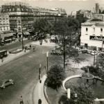 A.Leconte (Lib. Mattei) - Place Pigalle