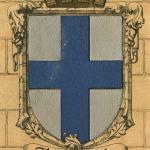 1322 -  Blasons - Villes de France