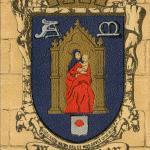 1321 -  Blasons - Villes de France
