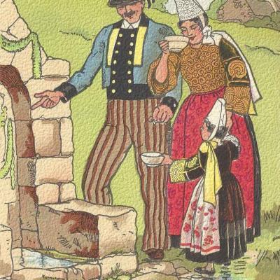 1193 - La Bretagne