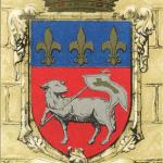 1315 - Blasons - Villes de France