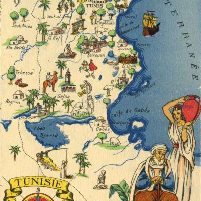 1326 - Colonies & Protectorats