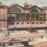 Abeille 161 - Gare Montparnasse