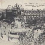 Abeille 229 - Place de la République
