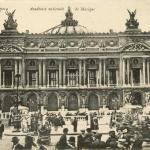 Abeille 34 - L'Opéra - Académie nationale de Musique