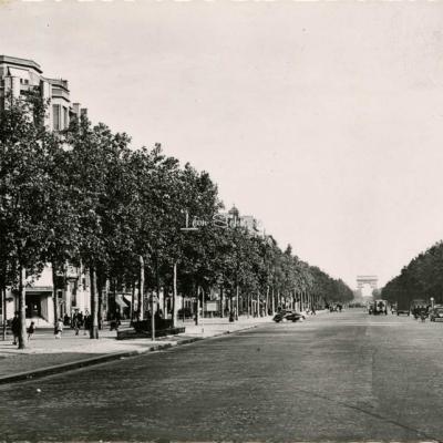AC 11 - Neuilly - Avenue de Neuilly