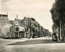 AC 16 - SAINT-OUEN - L'Avenue Gabriel-Péri