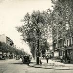 AC 21 - Boulogne, Avenue du Général Leclerc