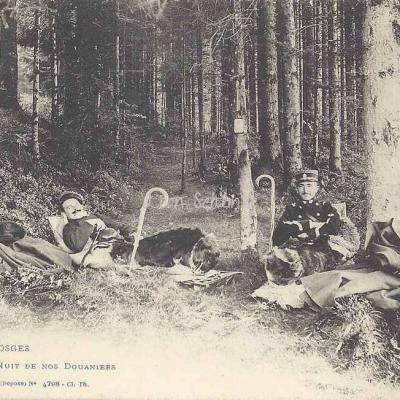 Ad. Weick - Les Vosges