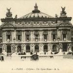 AL 1 - L'Opéra