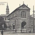 AL 251 - Paris-Montmartre - N.-D. de Clignancourt