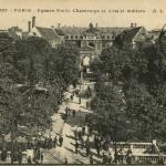 Réaumur-Sébastopol