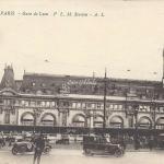 AL 42 - Gare de Lyon - P.L.M. Station