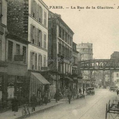 AL - Rue de la Glacière