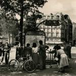 ALFA 107 - La Place Pigalle