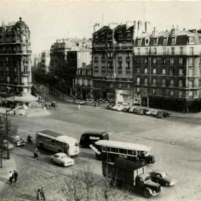 ALFA 3 - Saint-Mandé - Place du Général Leclerc