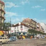 Alfa 611-D - Vincennes, Avenue de Paris