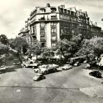 ALFA 7·562 D - PARIS XV° - Place Balard