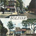ALFA  7709-D - Avenue Simon Bolivar, le Marché