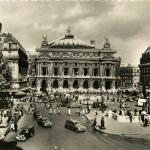 ALFA 83 - La Place de l'Opéra