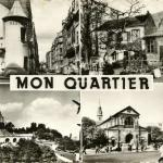 ALFA 904 - PARIS (XVIII°) - Multivues, Place Jules-Joffrin