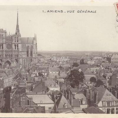 Amiens - 1