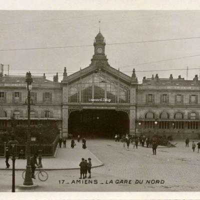Amiens - 17