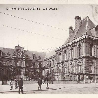 Amiens - 2
