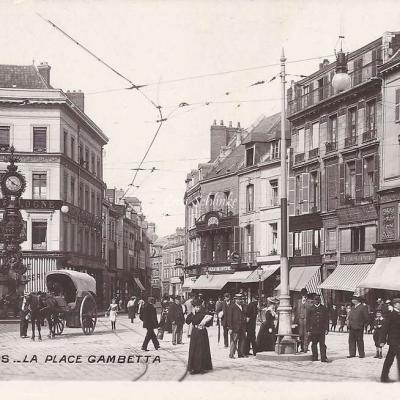 Amiens - 9