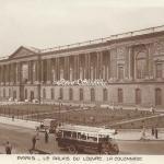 AN 102 - Le Palais du Louvre · La Colonnade