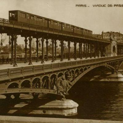 AN 98 - Viaduc de Passy