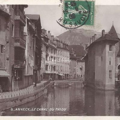 74 - Haute-Savoie