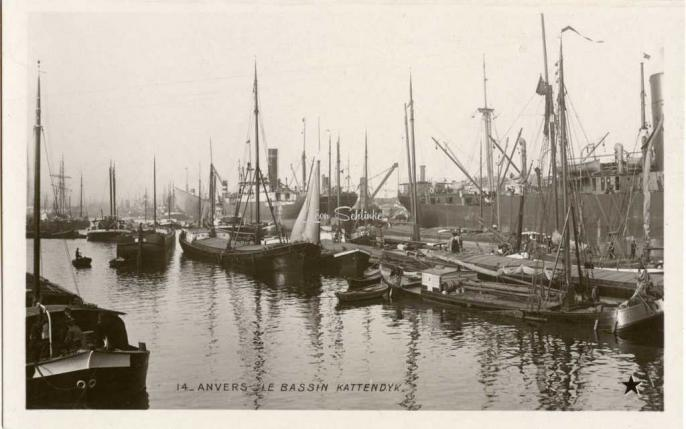 Anvers - 14