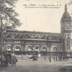 AP 208 -  La Gare de Lyon