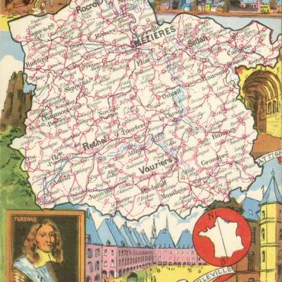 08 - Ardennes