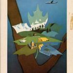 ARNO - A 287 - J.M. Nabrin 1951