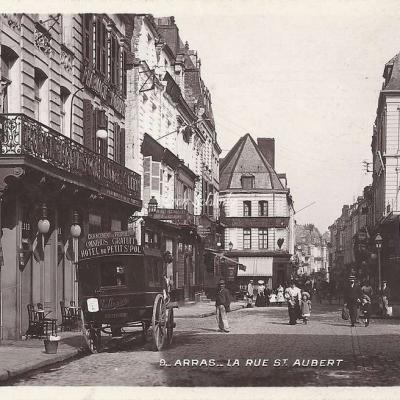 Arras - 9