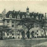 Art et Photo - Mairie du XIII° et Place d'Italie